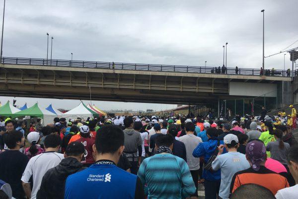 第9回足立フレンドリーマラソンの感想、評価【2018年12月23日体験記】