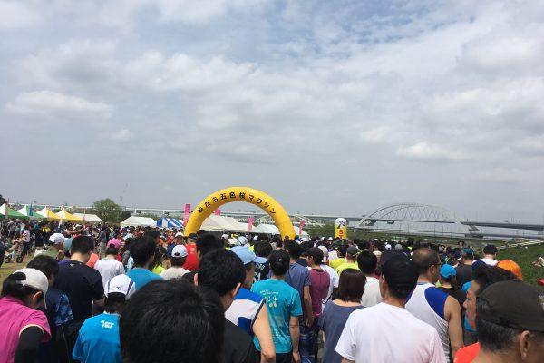 第7回あだち五色桜マラソンの感想、評価【2019年4月21日体験記】