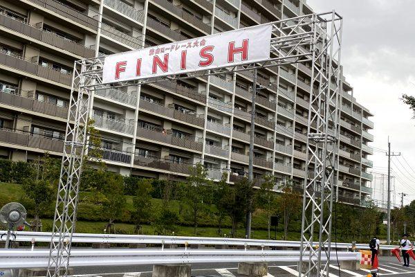 第28回 流山ロードレース大会の感想、評価【2019年10月6日体験記】