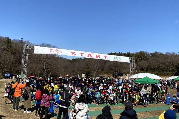 第45回記念森林公園完走マラソンの感想、評価【2020年2月11日体験記】